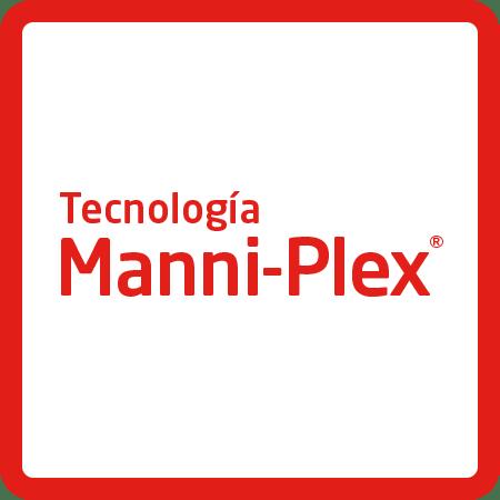 Tecnología Manni-Plex
