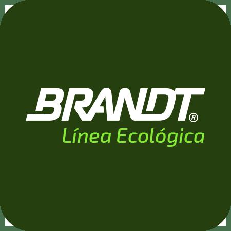 BRANDT LÍNEA ECOLÓGICA