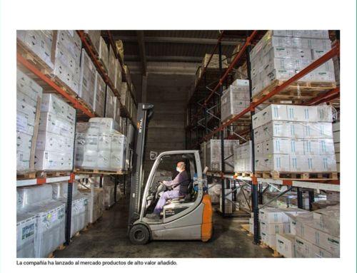 El Economista Andalucía destaca el crecimiento internacional de BRANDT® Europe