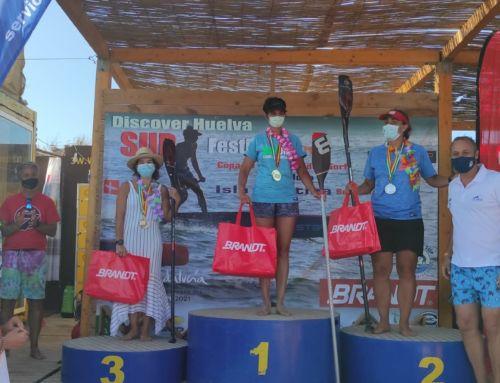 Patrocinadores del Discover Huelva SUP Festival en Isla Cristina